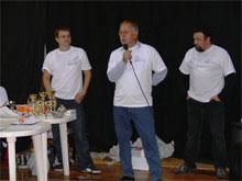 I. MVM DSZ családi sportnap